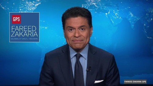 "Fareed's Take: ""Nothing is written"""