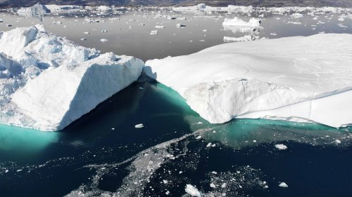 At the bottom of a glacier in Greenland, climate scientists find troubling signs | CNN