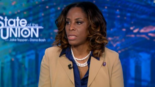 Plaskett: 'We didn't need more witnesses, we needed more senators with spines'