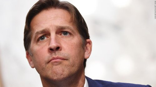 Sasse blasts party for 'weird worship of one dude' after Nebraska GOP rebukes him for impeachment vote