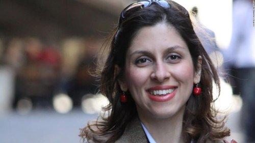 British-Iranian aid worker Nazanin Zaghari-Ratcliffe loses court appeal
