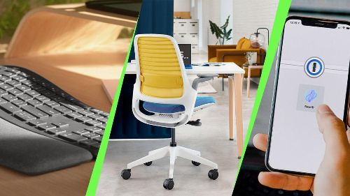 Build the ultimate home office with the best WFH products we've tested - CNN Underscored