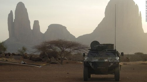 France will end anti-terror Operation Bakhane in Africa's Sahel