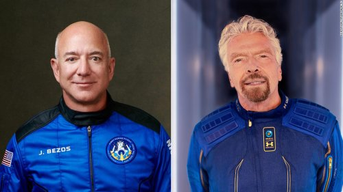 FAA changes policy on who qualifies for commercial astronaut wings on same day as Blue Origin spaceflight