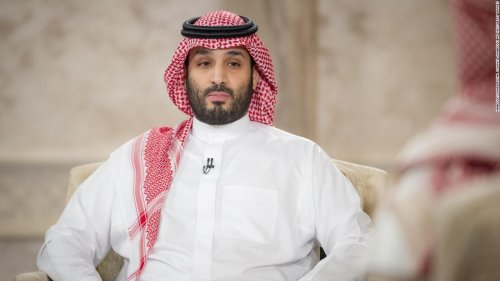 US intervenes to protect state secrets in Saudi Crown Prince's vendetta against former spy | CNN Politics