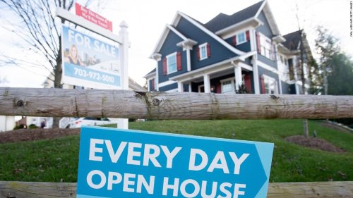 Home prices just smashed another record