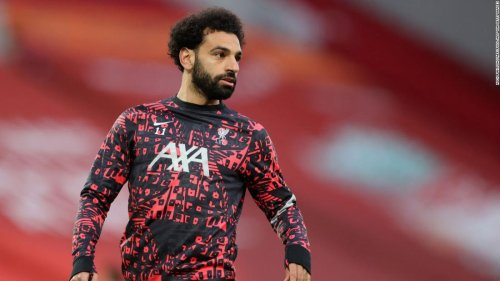 Mo Salah's 'killing of innocent people' tweet prompts comments on what he doesn't say