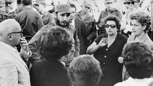 60 years after the Bay of Pigs invasion, many Cuban Americans' distrust of the Democratic Party still affects national politics