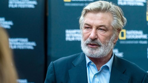 Director of photography killed, movie director injured after Alec Baldwin discharged prop firearm on movie set