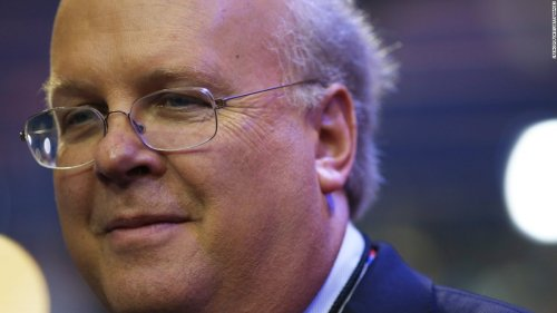 Analysis: The 17 most outlandish lines from Donald Trump's attack on Karl Rove