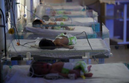 Ten-year-old rape victim gives birth in India   CNN