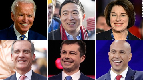 Biden campaign will host virtual watch parties to engage supporters as DNC goes almost entirely virtual