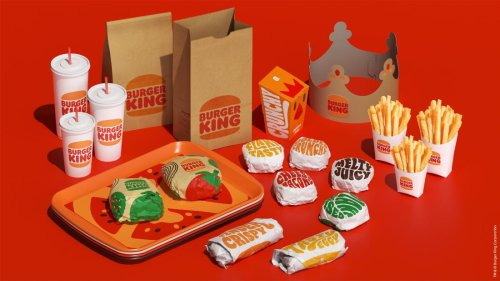 Burger King is bringing back this fan-favorite menu item