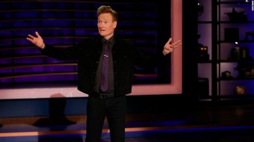 Analysis: Conan O'Brien's long, strange late-night journey comes to a close