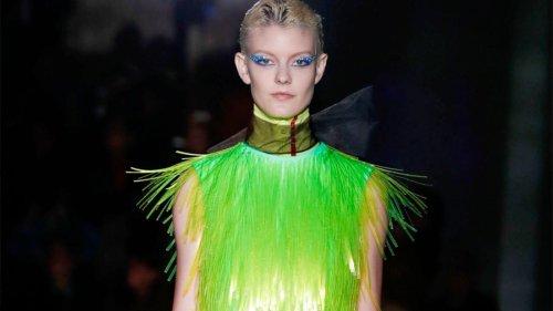 Rem Koolhaas and Prada: Fashion collaborations  - CNN Style