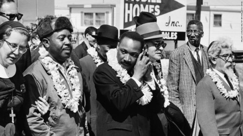 Analysis: A short history of the long conservative assault on Black voting power