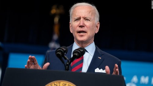 Analysis: Why Biden is pulling the US (and NATO) out of Afghanistan