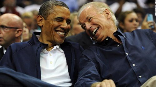 Biden and Obama to appear in TV special to promote Covid-19 vaccinations