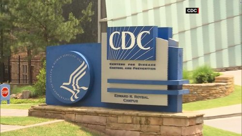 HHS directs CDC to put Covid-related hospital data back on its website