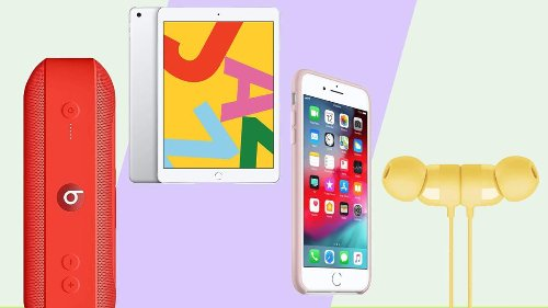 Here's your guide to the best deals in Apple's Amazon store - CNN