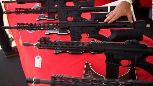 9th Circuit Appeals Court blocks the overturn of California's assault weapons ban