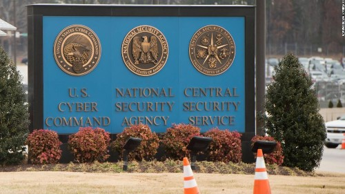 Acting secretary of defense orders NSA chief to install Trump loyalist as agency's general counsel