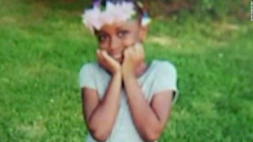 Family of 8-year-old girl fatally shot by police outside a suburban Philadelphia football stadium files lawsuit