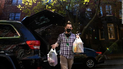 Instacart hired 300,000 workers in a month. It plans to hire 250,000 more
