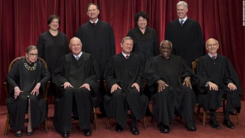 Supreme Court says unanimous jury verdict requirement does not apply retroactively