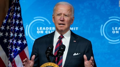 Biden's remarkable success on climate