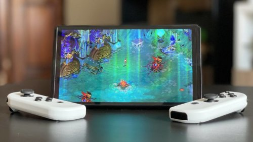 Supercharge your Nintendo Switch OLED, Switch or Switch Lite with these accessories | CNN Underscored