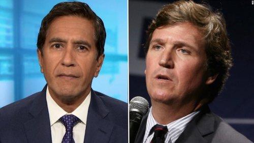 Tucker Carlson's Fox News colleagues call out his dangerous anti-vaccination rhetoric