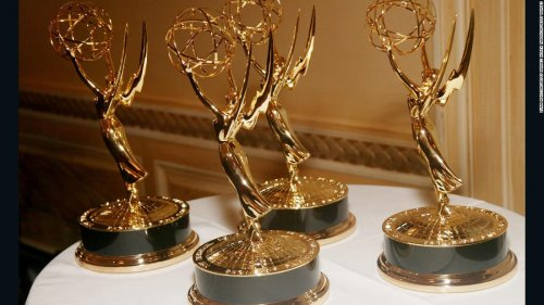 Emmys will now allow winners to remove gender-specific terms from statues