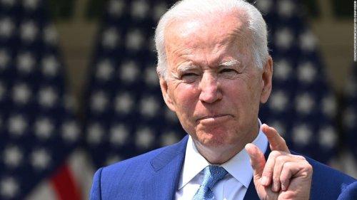 Fact-checking Biden's speech announcing new executive actions on gun control