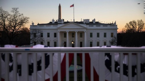 5 things to know for January 20: Inauguration, Covid-19, pardons, China, soldier arrest