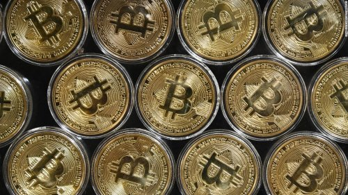 Why bitcoin could triple over next year