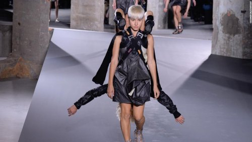 Paris Fashion Week 2021: How to watch the Spring-Summer 2022 shows