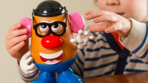 Analysis: Why Republicans think Dr. Seuss and Mr. Potato Head can save them