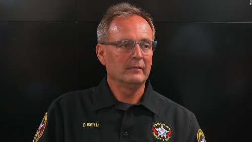 Kenosha County sheriff said some people 'aren't worth saving' after 2018 shoplifting case