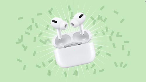 Score AirPods Pro for $189.99 this Prime Day   CNN Underscored