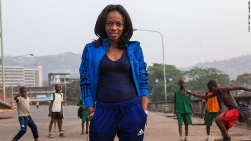 'You're not, you can't, and I was always, I can, and I will': Isha Johansen on rise to FIFA's corridors of power