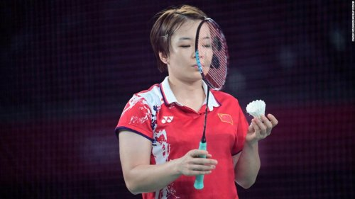 War of words: Badminton Korea Association unhappy about Chinese player's cursing at Tokyo 2020
