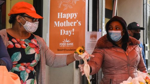 Opinion: I am ready for a new kind of Mother's Day