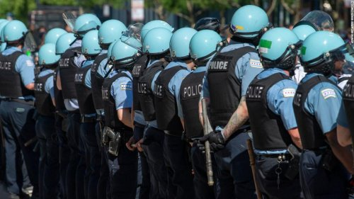 Chicago Police Department says officers who don't adhere to vaccination policy could be fired