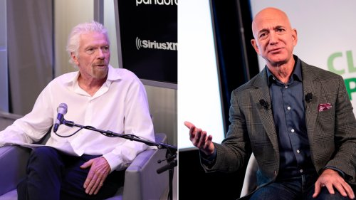 The Porsche dynasty is taking on Jeff Bezos and Elon Musk in space