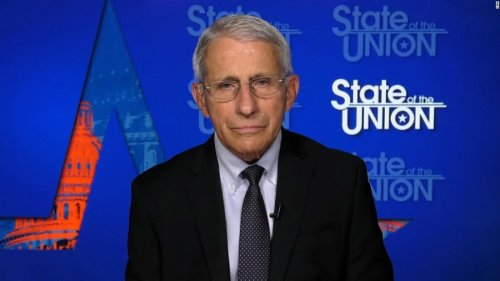 Fauci: 'We're going in the wrong direction' on Covid