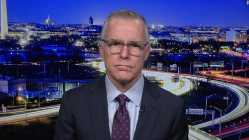 McCabe: 'Absolutely nothing' will keep this from happening again