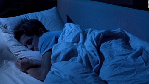 Teens slept 45 minutes more a night when their school district tried a new scheduling strategy