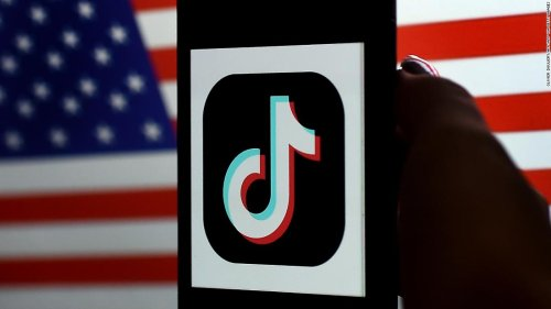 No TikTok deal is no problem for red-hot software giant Oracle