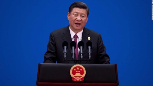 Did China's former Premier just subtly criticize President Xi Jinping?